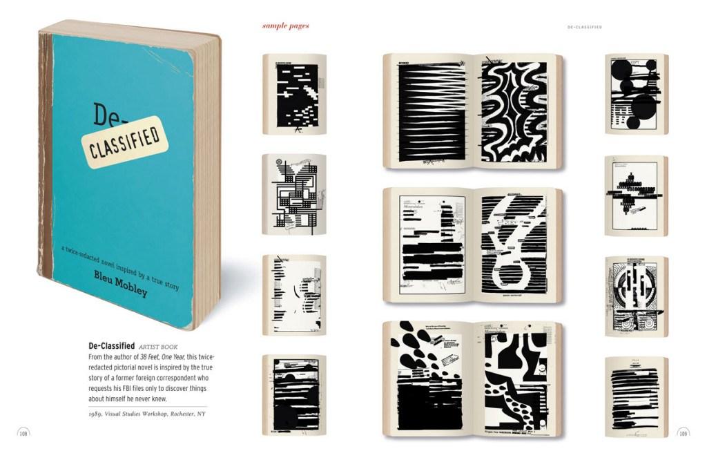 06-Lehrer_ALifeInBooks_De-Classified_spread