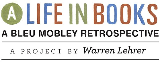 Warren Lehrer_A Life In Books exhibit_Header_558p